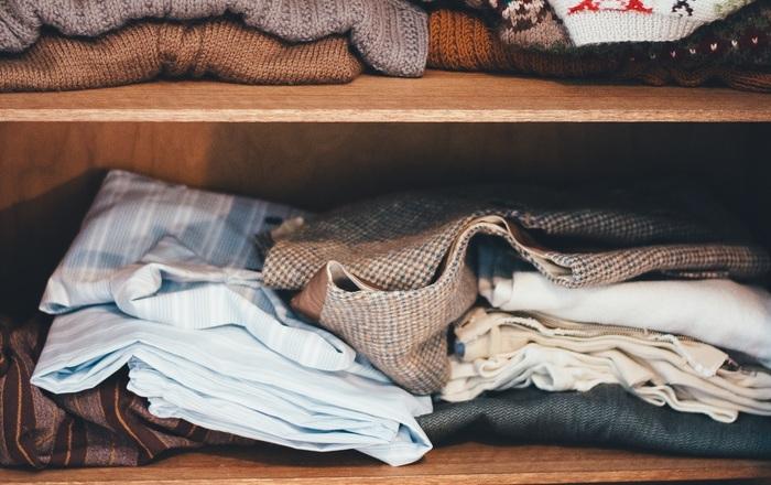 着ない服を捨てずに整理。 着物買取の相場を知って賢くクローゼットをキレイにしよう