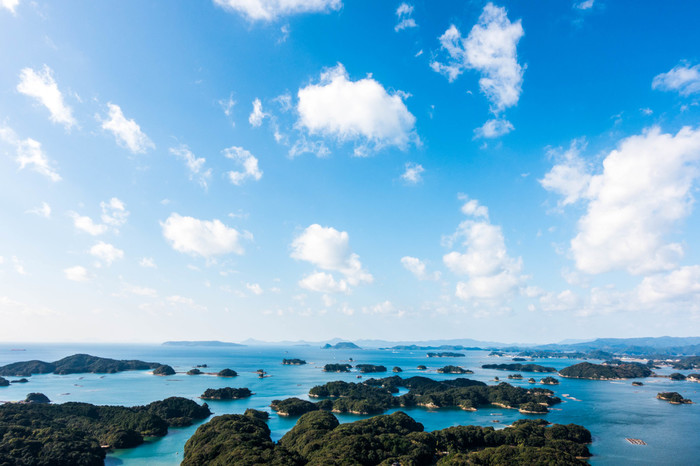 九州の大自然でパワーチャージ!【熊本・長崎・宮崎・大分】自然に触れる夏休み♪