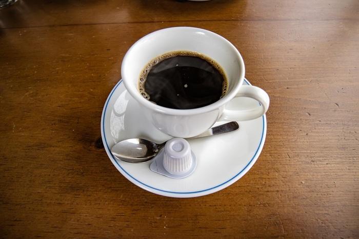 『水出しコーヒー』手間をかけて【温めた1杯】が頂ける都内の新旧5店
