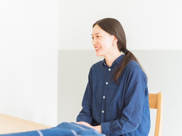 vol.85 Suno & Morrison・齋藤由清乃さん 心地良さを求めて。糸で紡ぐ暮らしの品