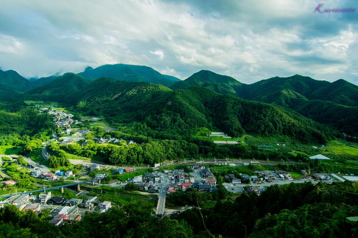 """日本一の生産量を誇る""""さくらんぼ""""を始め、四季折々の様々なフルーツが楽しめる果樹王国としても有名な「山形県」。"""