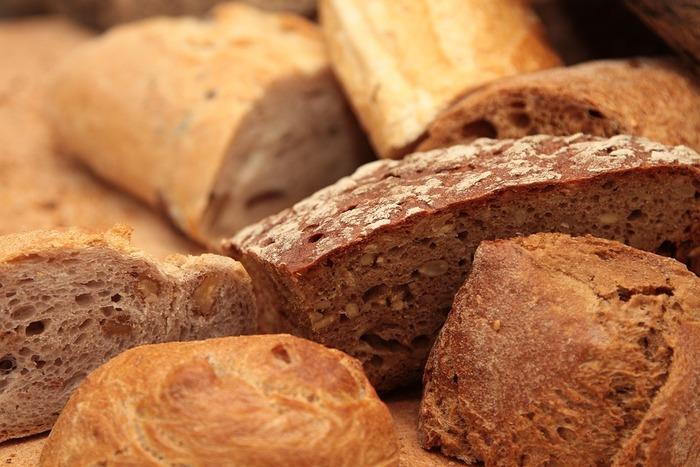 毎日食べたいおいしいパン。でも、健康や体型のことを考えると、糖質が高いのでちょっと抵抗がある人もいるのではないでしょうか。