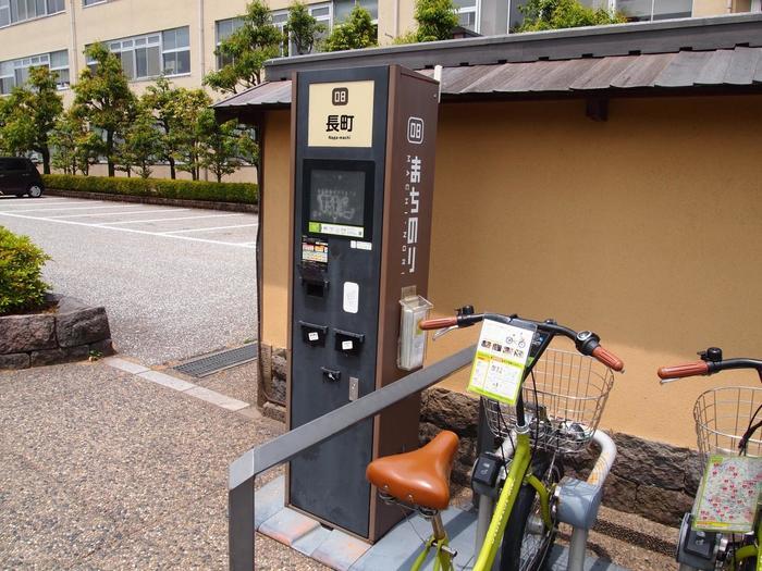 自転車を利用するには事前に申し込み手続きなどが必要になりますので、あらかじめ準備しておくと安心。ポートマップもチェックしておきましょう。  自由に好きなところを走りたいときには、1日レンタルできる自転車もおすすめ。坂道も楽々の電動自転車などがあります♪