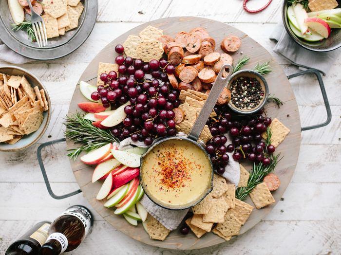 今回はウェルカムドリンクからデザートまで、「簡単」「お洒落」をポイントにパーティーレシピを集めてみました。