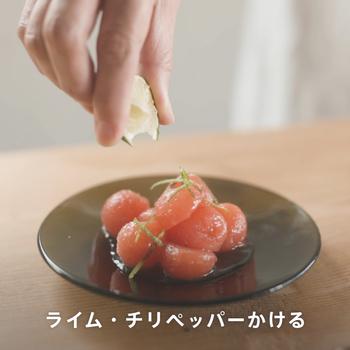 【明日なにつくる?】夏に食べたい。お手軽スイーツレシピ