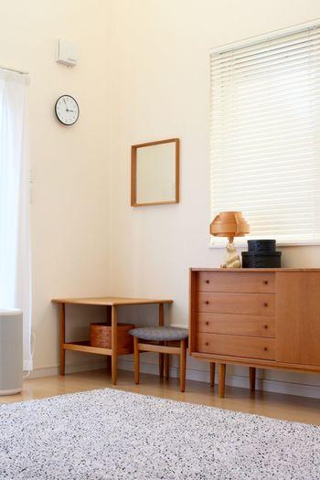 Ducks Homeさんも素敵な北欧ヴィンテージ家具を、たくさん集めていらっしゃいます。 購入先はほとんどhaluta(ハルタ)さんだそう。halutaさんも実店舗とネットショップとどちらも利用していただけますよ。