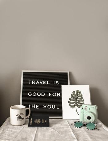 自分のための旅をしよう!気ままな大人の「ひとり旅」のススメ