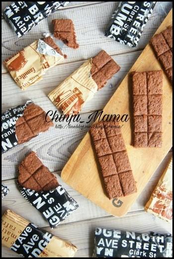 パン粉でクッキー?!ちょっとめずらしいお菓子レシピです。ザクザクのパン粉が、まるでココナッツみたいな食感に。