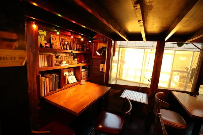 東京・青山界隈*長く愛され続けるカフェ&喫茶の名店11選