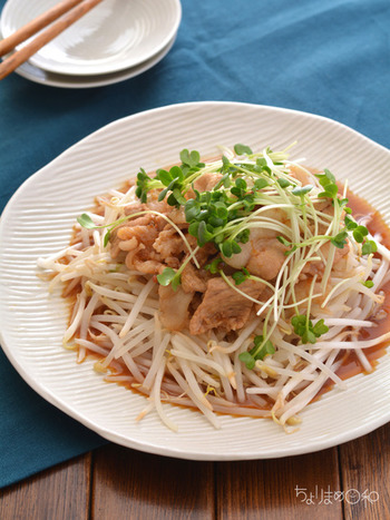 節約食材のベスト3…「もやし」「鶏むね肉」「豆腐」。 その節約食材を使った、毎日楽しく節約できる美味しい節約レシピをご紹介します。
