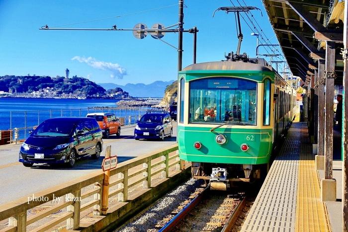 鎌倉、そして江ノ島へのアクセスには、お得な切符を使うと便利です。お出かけの際の参考にしてみてくださいね。