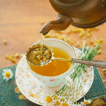 紅茶の発祥地、イギリスの伝統的な紅茶のいれ方には「ゴールデンルール」という3つのポイントがあるのをご存知ですか?  ①お水は汲みたてのものを使う ②鉄分の含まれたポットは使わない ③カップの内側は色がよく見える白が望ましい