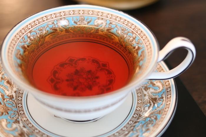 日々、紅茶を丁寧に入れることで、ゆったりと落ち着いた時間を過ごせそうですね。 お気に入りのツールを使って、是非思い思いのティータイムを楽しんでみてください。