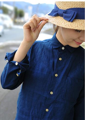 これからの季節に活躍するリネンシャツ。せっかくなら着こなし方を工夫し、自分らしいスタイルに落とし込むのがおすすめです。ぜひ参考にして、センスが光るリネンシャツのコーディネートを楽しんでくださいね♪