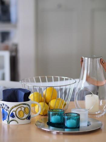 丸いフォルムと爽やかな香りで親しまれている「レモン」。お料理の香り付けやドリンクなどでよく使うという方も多いと思います。