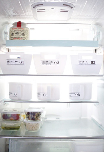 冷蔵庫の温度設定は季節に応じて変えることで、節電することができます。また、冷気を送るために詰め込み過ぎないようにすることがポイントです。