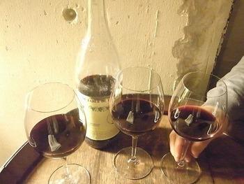 ビオワインは身体にも、そして自然にも優しいワイン。できるだけ自然のままの製法で作られるワインのことで、オーガニックワインや自然派ワインとも呼ばれています。