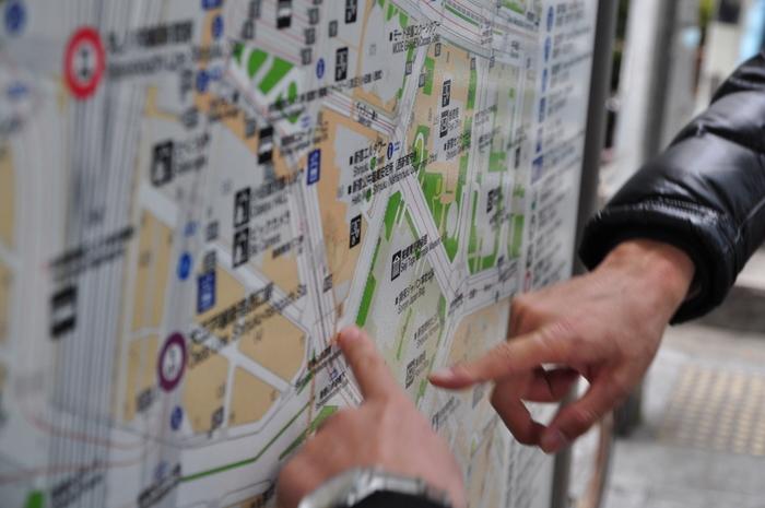 名所も、おいしいお店もいっぱいの京都。行き当たりばったり旅も楽しいですが、どこも混みあっているので目星をつけておくのがおすすめ。せひ、自分なりのモデルコースを計画してみてくださいね。ここからは、市街地に程近いモデルコースを厳選してご紹介します。