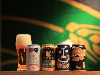 """見た目にもこだわりたいなら〈ヤッホーブルーイング〉のクラフトビールはいかがですか?日本ではまだあまり知られていない""""エールビール""""を広めたいという想いから作られました。"""