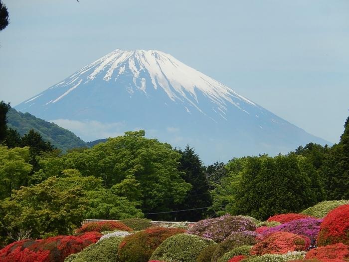 日本が誇る世界遺産「富士山」。日本人だけでなく、世界中の人々から愛されています。 富士山の姿をのぞめるビュースポットが数多くある箱根。  朝日がのぼり、沈んでいくまでに様々な表情を見せてくれます。箱根に来たからには、旅行プランの中に、絶景スポットをいれておきましょう。
