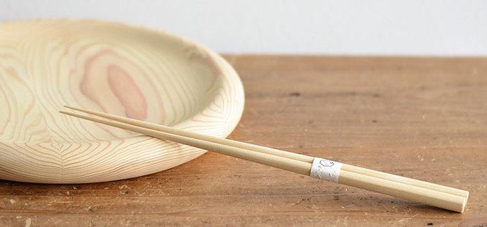 8月4日は「箸の日」。欠かせない存在に感謝を込めて、知っておきたい《箸のアレコレ》