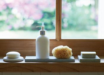 毎日の小さな積み重ね、『洗顔』。 正しい洗顔方法で、しっとりもちもちなごきげん肌をつくりましょう。