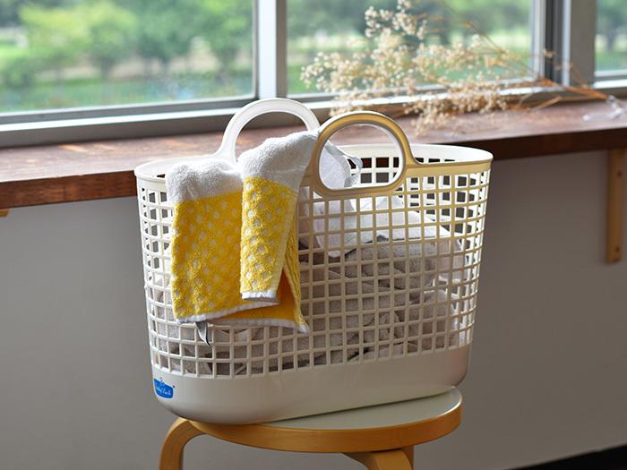 洗濯は日常の生活から、切っても切り離せないライフワークのひとつです。ランドリータイムがもっと楽しくなるようなグッズを愛用して、洗濯の時間が今より少しでもワクワクできるように工夫してみてくださいね♪