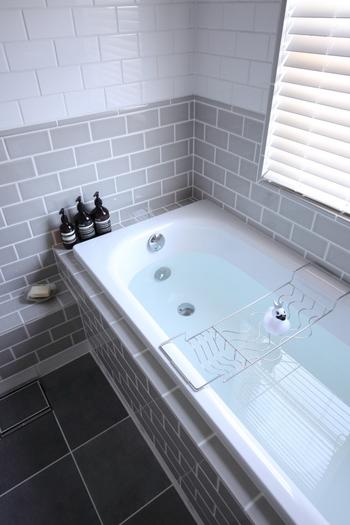 冷えた体には熱いお湯がいいと思っていませんか?実は少しぬるめの40度程度のお湯の方がリラックス効果と共に、胃腸の調子を高めてくれて消化が良くなるので、おすすめです。