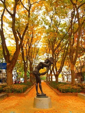 そんな仙台には、のんびり一人で巡りたいおすすめの場所がたくさんあります。素敵なスポットを巡りながら、1日ゆっくりとお散歩してみませんか?