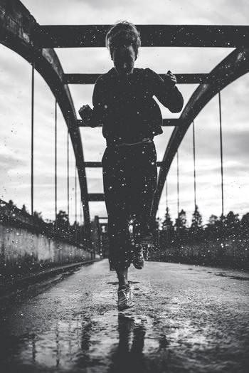自分のレベルに合わせてトレーニングを積みながらさらに上を目指す、これは自分の楽しみであり目標にもなります。体の変化が実感できると毎日の充実感にもつながるでしょう。