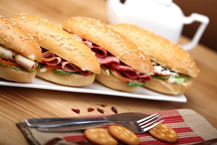 お気に入りのサンドイッチはありましたか?和洋中、どんな具材でもマッチするのがサンドイッチの魅力。アナタのお気に入りのサンドイッチをぜひ作ってみて下さいね!