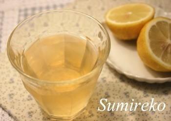 こちらはてんさい糖を使った経口補水液のレシピです。市販のスポーツドリンクだと糖分などの摂り過ぎが気になるときのために、一番すばやく腸内に吸収できるように考えられた配分のレシピなのだそう。空のペットボトルで作るアイディアもお手軽で便利♪