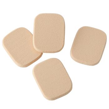 パフは皮脂や汚れを吸い込み雑菌が繁殖しやすいものです。最低でも週1回は化粧パフを洗い清潔に保ちましょう。化粧パフ専用クリーナーを使うのがベストです。