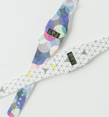 デザイン性の高い腕時計は、身につけるだけで気分が上がるもの。  ブレスレット感覚で毎日つけられる、お気に入りの腕時計をぜひ探してみてくださいね♪