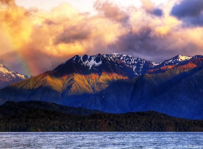 いかがでしたか?手付かずの自然が、悠然とそのまま残る島「ニュージーランド」。母なる大自然の大地に、思いきり心を解放し、飛び込んでみてはいかがでしょうか♪