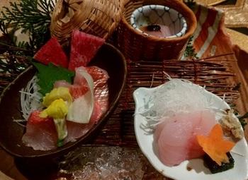 """日帰り利用のプランはありませんが、基本的なメニューが静岡の4大食材""""伊勢海老・アワビ・金目鯛・静岡産ふじやま和牛""""を駆使したものと聞くと、泊まってみたくなりますね♪"""