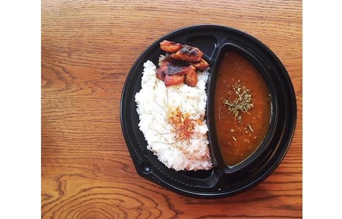 食欲が落ちる暑い季節も、マンドリルカレーにお任せを。 今日はランチで、次は夕飯にとあなた次第で使い分けてみては?