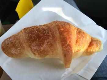 併設の「地ぱんgood」は、とても美味しいパン屋さんとして評判のお店で、映画を観る前や後に立ち寄るのも楽しみのひとつです。