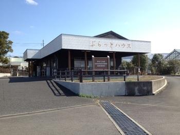 伊豆大島で採れた新鮮な野菜や花などを販売している施設が岡田港から車で10分ほどのところにある「ぶらっとハウス」です。美味しいと評判の野菜は早くに売り切れてしまうため、午前中のうちに訪れるのがおすすめです。