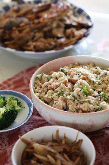食にこだわるみんなからの提案。健康に嬉しい【3大置き換え食材】のレシピ
