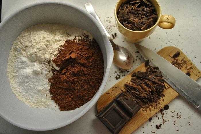 フランスで流行中!断面が美しいケーキ「ガトー・インビジブル」のレシピ