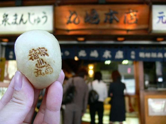 せっかく箱根に行くのなら、やっぱりあの味。-箱根の美味しいお土産20選-