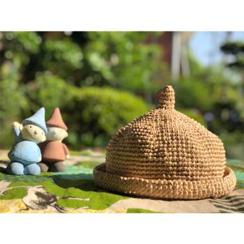 小さな赤ちゃんから小学校のお子さんまで幅広くかぶることができる「子供の帽子」。今回ご紹介した作り方はどれもとっても簡単なので是非参考にしてみてくださいね。