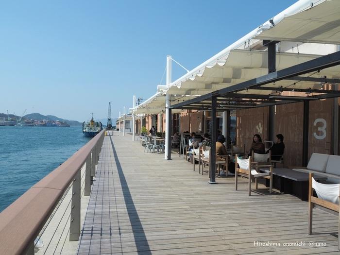 人気店から、郊外の隠れ家まで。【広島】を訪れたら立ち寄りたい素敵なカフェ