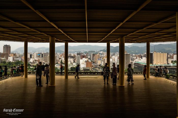 まずは広島の中でももっとも訪れる方が多いエリアからご紹介!
