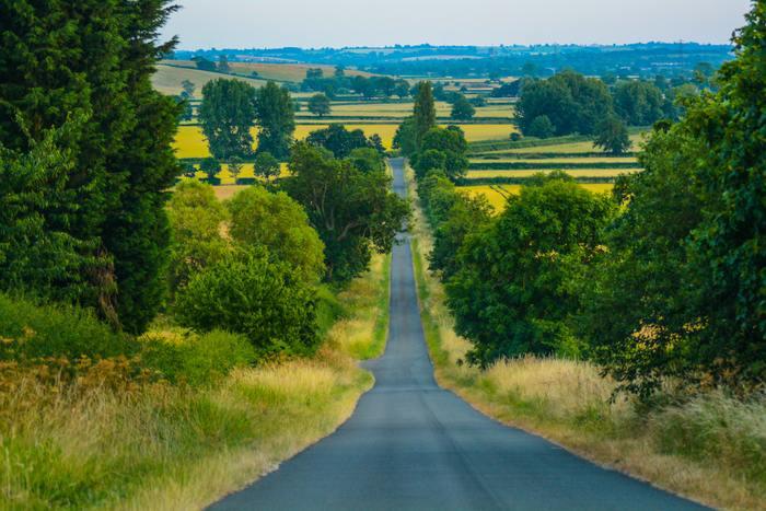 絵本のフェアリーテイルの世界のよう。ヨーロッパの田舎を巡る旅【7選】