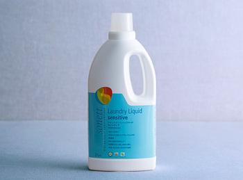 オーガニック洗剤のパイオニアのソネットは人や環境にやさしく、かつ水がよりよく自然に戻るように配慮された洗濯洗剤。世界中の人に愛用されています。