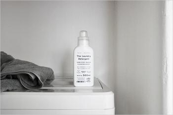 環境のことを考えたり、自分の手肌のことを考えたり・・・洗剤の選び方ひとつで色々な事が変わってきます。毎日使うものだから、これからはちょっと自然と自分に優しい洗剤を選びをしてみませんか?
