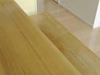 テーブルの手垢や家電の表面など、軽い汚れ落としに使えます。水に強い物であればそのままスプレーできますが、デリケートな家電などには、乾いたふきんに一旦スプレーした物で拭き取りましょう。