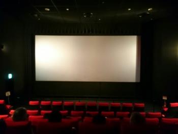 小さな館内で、静かにじっくり映画と向き合うことが出来ます。単館上映のこだわりのあるラインナップが揃っています。  (イメージ画像)